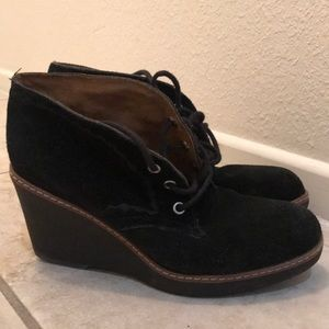 Naturalizer N5 Comfort Black heels